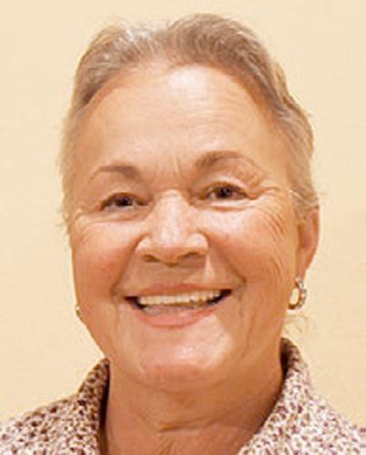 Anita Buchholz