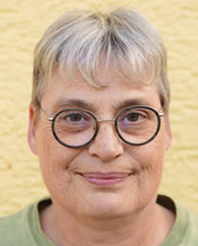 Hilda Lieblich