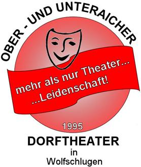 Logo Ober- und Unteraicher Dorftheater